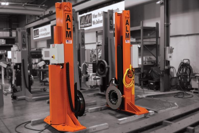 15 K Elevating Headstock & Tailstock