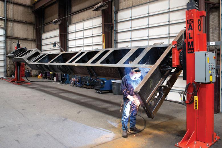 Mertz Manufacturing